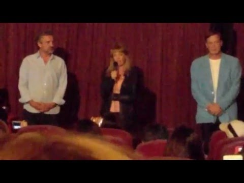 Vaxxed Documentary Q&A-Andrew Wakefield, Del Bigtree, Polly Tommey, Pasadena, CA 4/17/2016