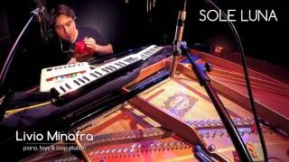 Sole Luna - Livio Minafra piano & loop machine