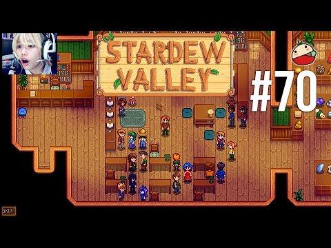 Stardew Valley (PC) #70 Thai Commentary ไทย