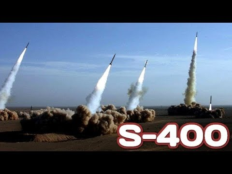 Russia's S-400 Is Unique & Unmatched in The World -Middle East & Southeast Asia Buyers Are Lining Up