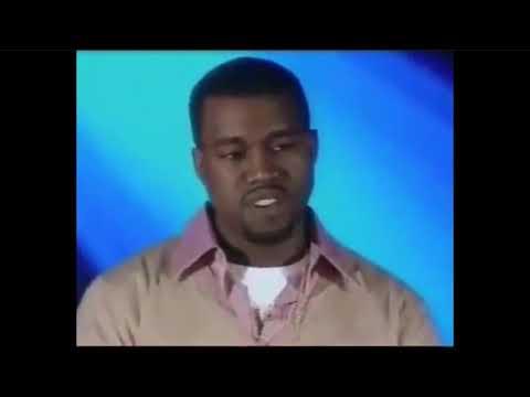 2005 - Kanye West hey mama live Oprah