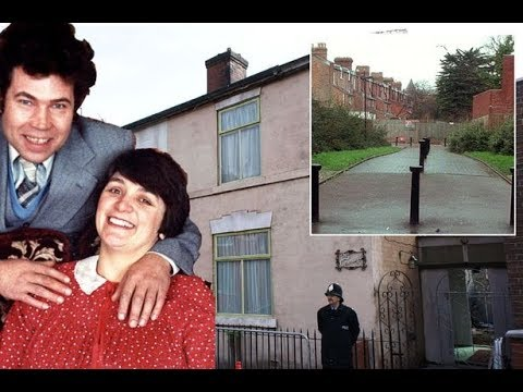 Fred & Rose West's