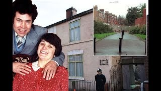 "Fred & Rose West's ""House of Horrors"" - Britain's Most Hated Couple (Serial Killer Documentary)"