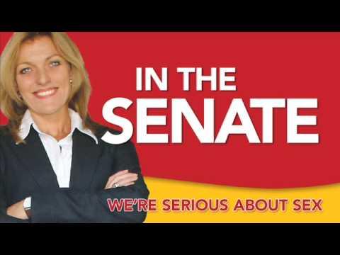 Vote Smart and Sexy in the Australian Senate