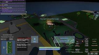 Roblox Base Wars - Quando le barche volano (LEAKS)