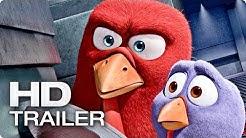 Exklusiv: FREE BIRDS Offizieller Trailer Deutsch German | 2014 [HD]