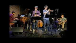 Igor Kogan Quintet at Barbara Morrison Performing Arts Center