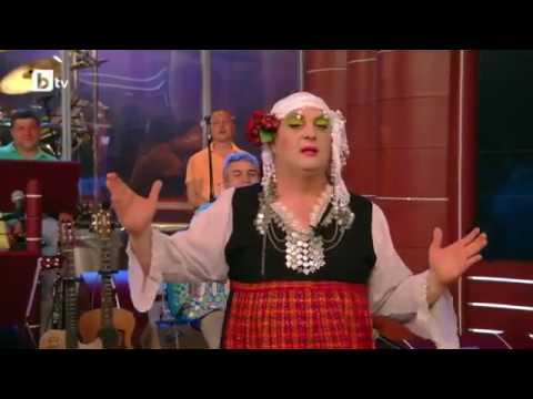 Шоуто на Слави: Кака Радка - 20 години на сцена (Краси Радков)