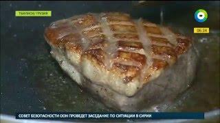 Утиное филе по княжескому рецепту 19 века!