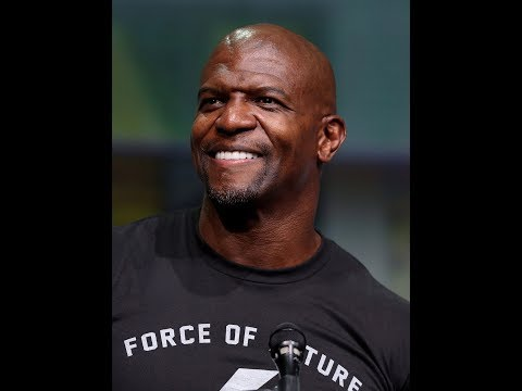 Terry Crews Reveals Being Sexually Assaulted By High Level Hollyweird Exec