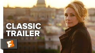 Eat Pray Love (2010) Trailer #2   Movieclips Classic Trailers