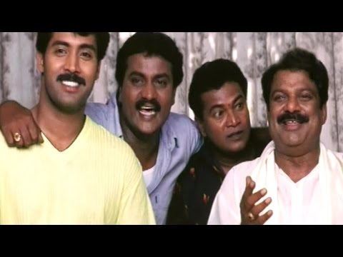 Sunil And Dharmavarapu Subramanyam Hilarious Comedy Scene In Marriage Function Hall...