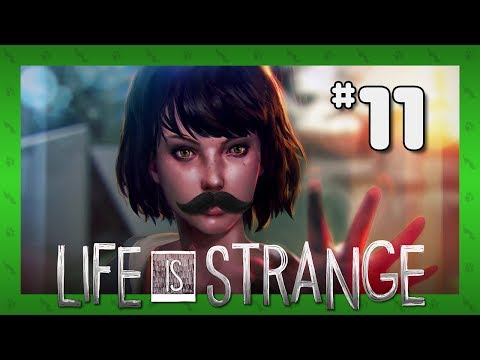 URANIUM ARGON COPPER TELLURIUM - Life Is Strange (Steam): Part 11