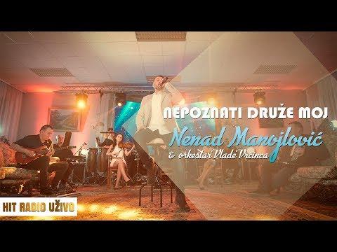 Nenad Manojlovic -