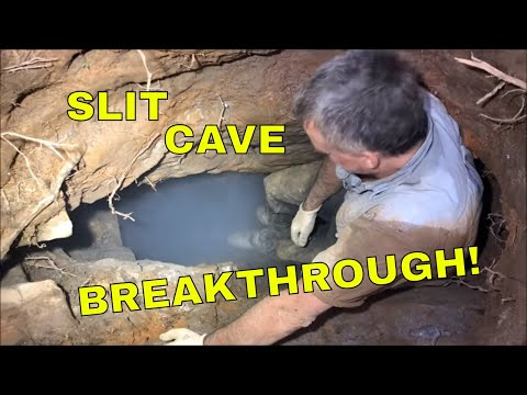Amazing Cave Discovered!