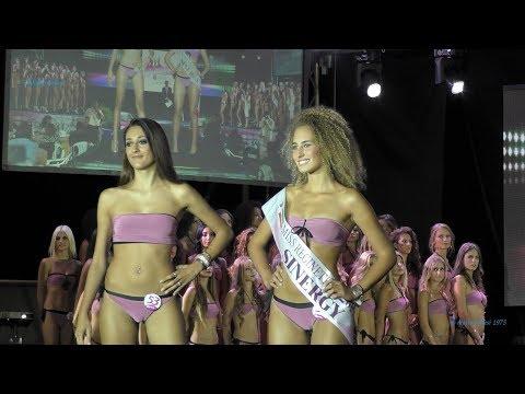 Miss Reginetta d'Italia 2017 Finale Nazionale Porto Sant'Elpidio Prima Parte