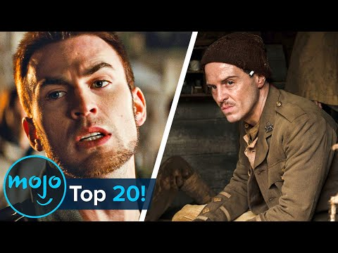 Top 20 Best One Scene Movie Performances