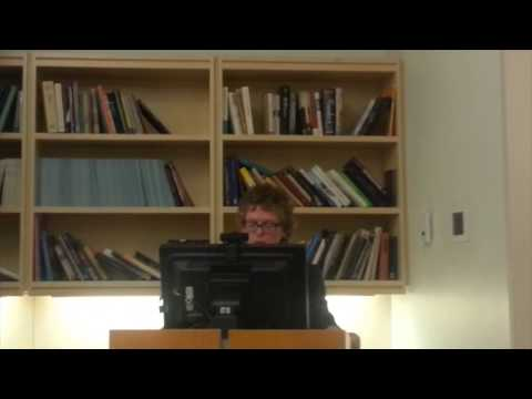 Social Construction of Reality at 50 @NSSR | Introduction & Silke Steets