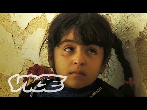 VICE on HBO: Congressman Jim McDermott Interview (Episode 3 - Toxic Iraq)