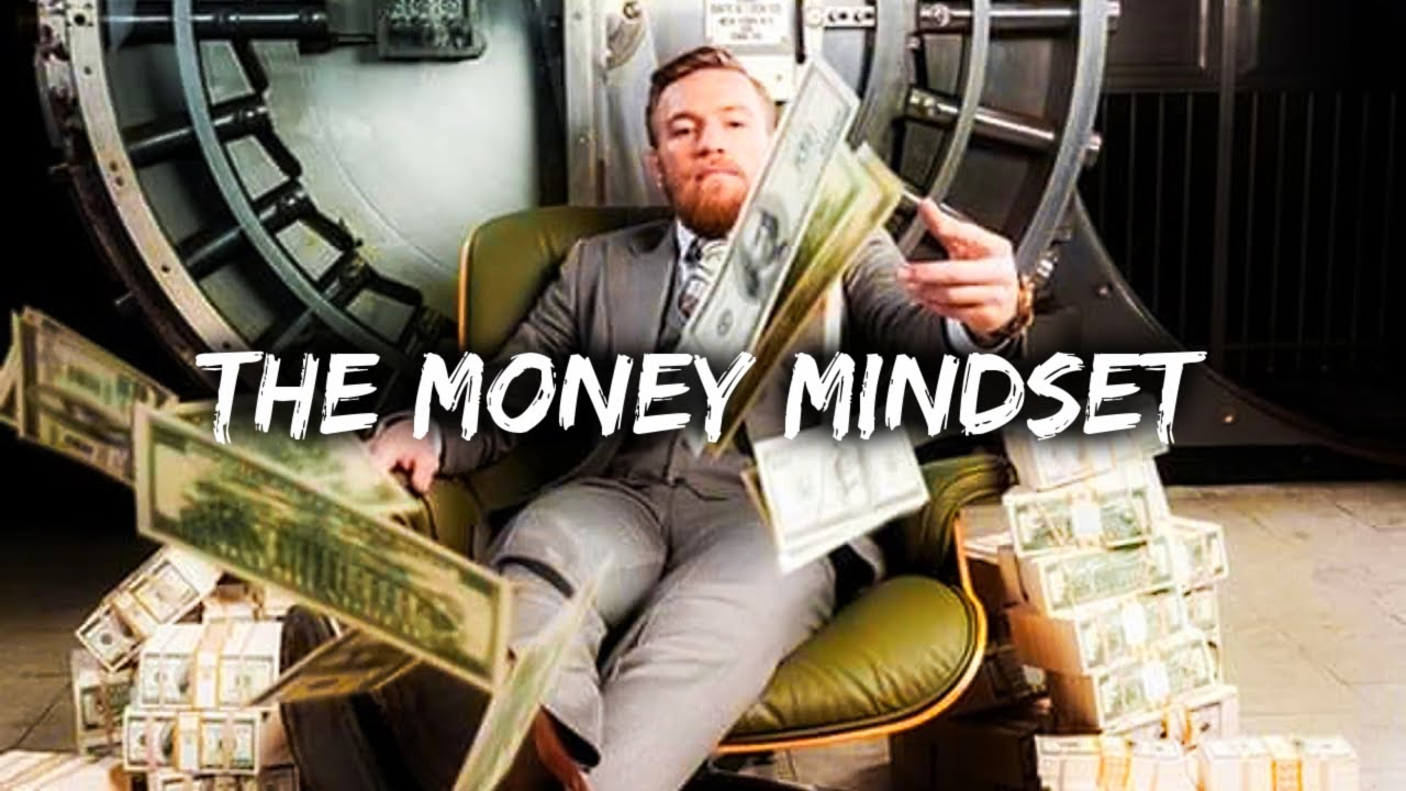 The Money Mindset (This Will Make You Rich!)