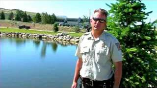How to Become a Game Warden : How to Become a Game Warden in North Carolina