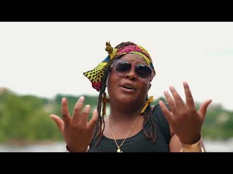 DELPHIYAH SonRay (Official Music Video)