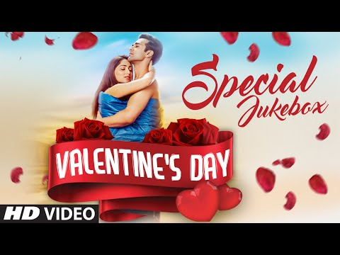 Thumbnail: VALENTINE'S DAY SPECIAL : Best ROMANTIC HINDI SONGS 2016 (Video Jukebox) | T-Series