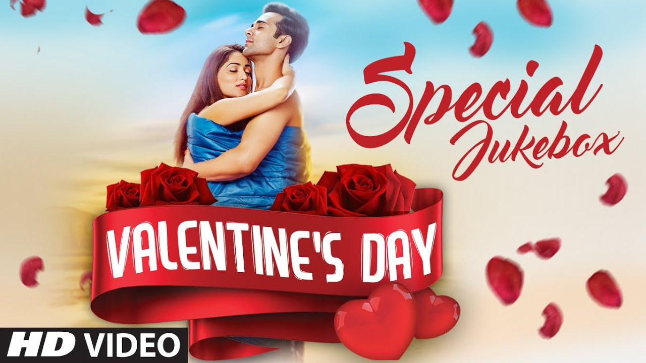 Valentine s Day Special Hindi Songs Audio Jukebox