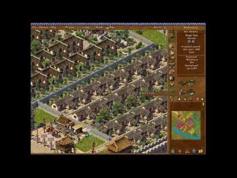 Emperor: Rise of the Middle Kingdom - Han Dynasty - New Capital at Luoyang