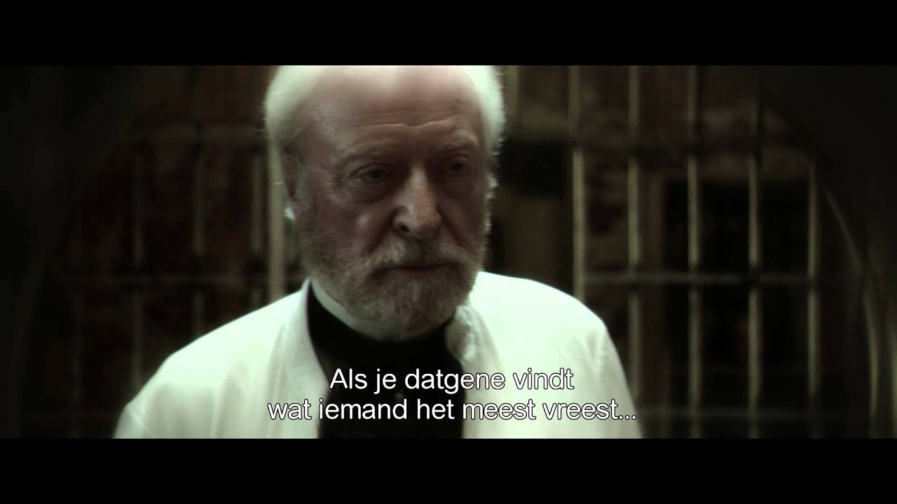 Stonehearst Asylum Trailer NL