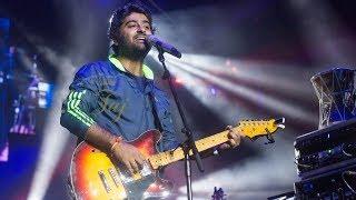 ♫ Enna Sona - A.R. Rahman ♫ - Arijit Singh live in Rotterdam, the Netherlands 2018