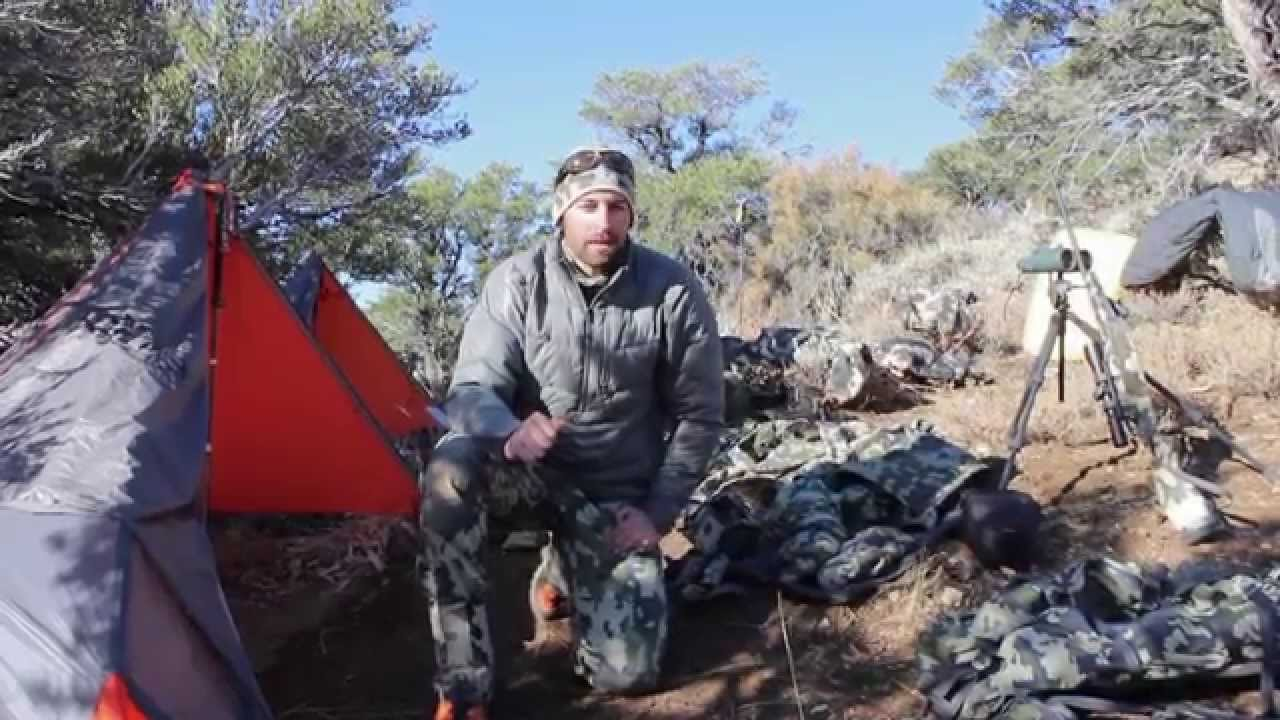 f3773b9c4ef Nevada Deer Gear Rundown - KUIU Gear List - YouTube
