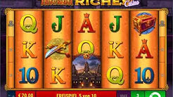 Ancient Riches Casino online spielen - Merkur Spielothek / Bally Wulff
