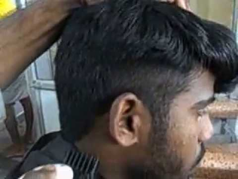 Mens Hair Cutting Youtube