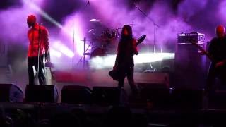 My Dying Bride - Feel The Misery (Live @ Rockstadt 2016)