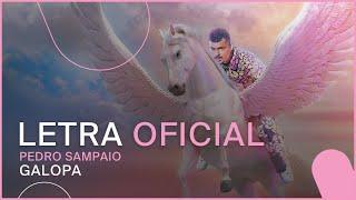 Download Pedro Sampaio - Galopa (Letra Oficial)