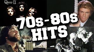 TOP 200 Greatest '70s & '80s Music Hits