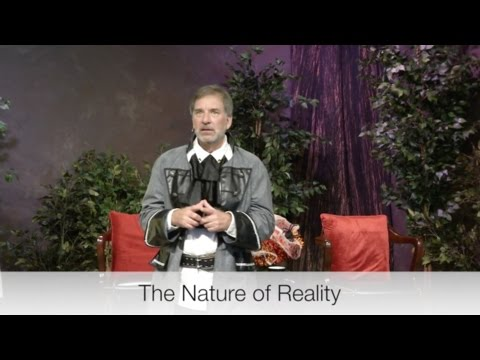 Consciousness and the Nature of Reality - Adamus Saint-Germain