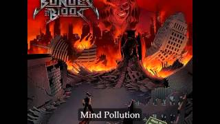 Download Bonded by Blood - Feed the Beast solo compilation MP3 song and Music Video