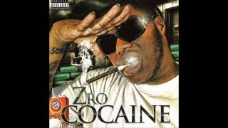 Z-Ro - I Cant Leave Drank Alone Feat. Lil o