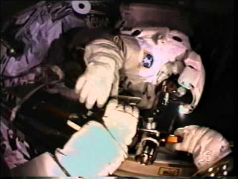 Space Shuttle Flight 115 (STS-121) Post Flight Presentation