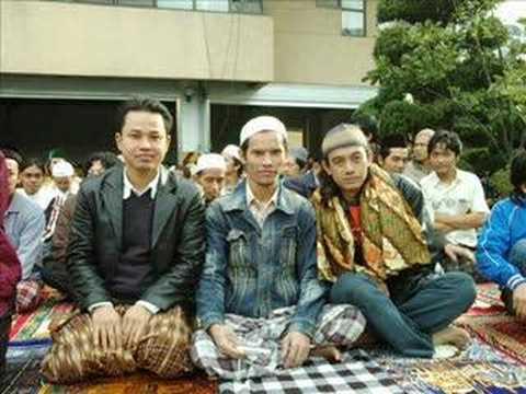 dangdut indonesia part2