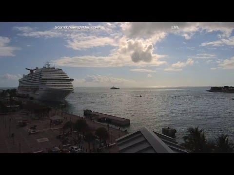 LIVE Key West, FL Tower Camera