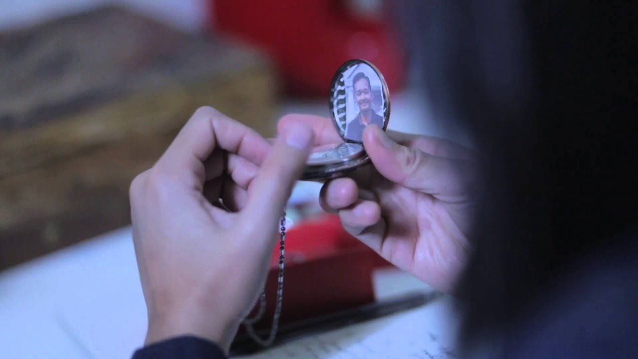 "Download Filem Pendek ""ANGKARA"" [Official Trailer]"