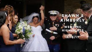 Shawn and Kim Wedding Highlights - Beautiful Pittsburgh Wedding