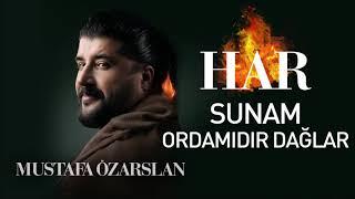 Sunam Orda mıdır dağlar  - Mustafa Özarslan Resimi
