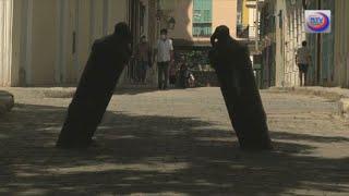 Centro histórico de La Habana apuesta por propuestas novedosas pese a Covid-19