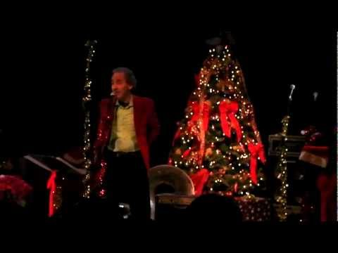 Harry Shearer: When Santa Claus Came to Guantanamo Bay