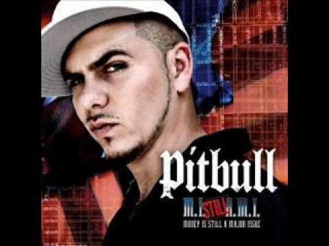 Pitbull - Oye Lyrics
