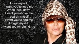 Divinyls + I Touch Myself + Lyrics/HQ